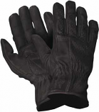 RoadKrome Sonic Suede Gloves