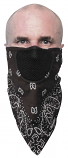 Schampa Facefit I-Tie Facemask