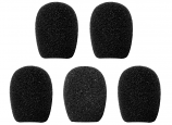 Sena Microphone Sponges for 10C Motocycle Bluetooth Camera and Communication System