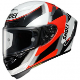 Shoei X-Fourteen Rainey Helmets