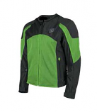 Speed & Strength Midnight Express Mesh Jacket