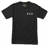 Roland Sands Design Tiger T-Shirt