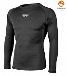 Fly Racing Heavyweight Base Layer Long Sleeve Top