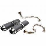 Trinity Racing Stage 5 3/4 Exhaust System