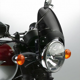 National Cycle Flyscreen with Black Hardware