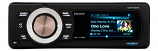 Aquatic Av Harley Davidson Bluetooth, USB and MP3 with AM/FM Radio and Sirius/XM Ready