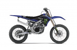 Dcor Monster Energy Yamaha Complete Graphics Kit