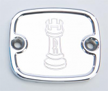 Rooke Customs Front Master Cylinder Covers