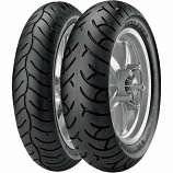 Metzeler Feelfree Radial Front Tires
