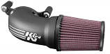 K&N Engineering Aircharger Intake Systems
