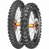 Metzeler MC360 Midsoft Rear Tires