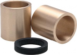 Kibblewhite Precision Kicker Shaft Bushing