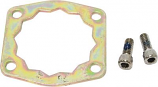 Harddrive Pulley Lock Plate