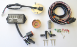Daytona Twin Tec V-Twin External Ignition Conversion Ignition System
