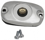 Harddrive Rear Brake Master Cylinder Cover