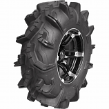 AMS Mud Evil Front/Rear Tires