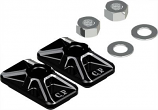 Cycle Pirates Axle Adjuster Plates