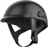 Sena Cavalry Bluetooth Solid Helmet