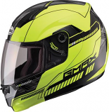 G-Max MD04 Graphics Helmet