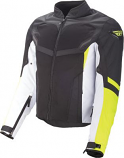 Fly Racing Airraid Mesh Jackets