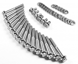 Feuling Primary and Transmission 12 Point Bolt Kit