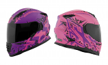 Speed & Strength SS1600 Critical Mass Helmet