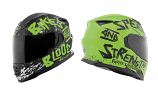 Speed & Strength SS1310 Bikes Are In My Blood Helmet