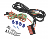 Show Chrome Isolated Trailer Wire Harness