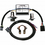 Khrome Werks Four to Five Wire Plug and Play Converter