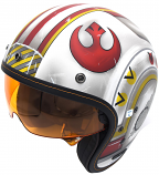 HJC IS-5 Star Wars X-Wing Fighter Pilot Helmets