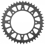 Bikemaster Steel Rear Sprockets