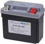 Durabatt Lithium Ion Battery