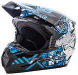 GMAX MX46 Hooper Youth Helmet