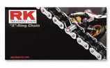 RK 525 XSO X-Ring Chains