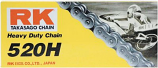 RK 520 H Heavy Duty Chains