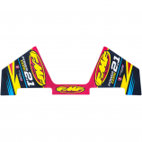 FMF Racing Powercore 2.1 Mylar Decal