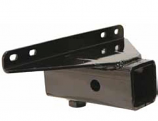 Quadrax 2in. Hitch Receiver