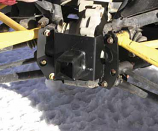 Quadrax 2in. Receiver Hitch