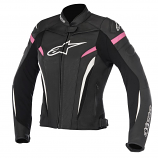 Alpinestars Stella GP Plus R V2  Leather Womens Jackets