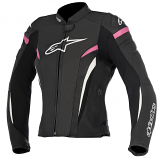 Alpinestars Stella GP Plus R V2 Airflow Leather Womens Jackets