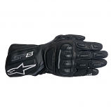 Alpinestars Stella SP-8 V2 Leather Womens Gloves
