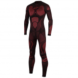 Alpinestars Ride Tech Summer One-Piece Undersuit Tech Layers