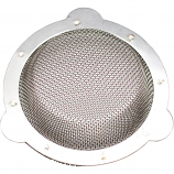 Trinity Racing Replacement Spark Arrestor for Stage 5 Exhaust
