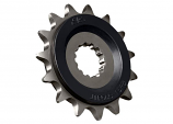 Jt Sprockets Rubber Cushioned Steel Front Sprockets