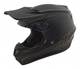 Troy Lee Designs SE4 Polyacrylite Mono Helmets