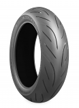 Bridgestone Battlax S21 Radial Rear Tire