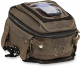 Burly Brand Tail/Tank Bags with Map Pocket