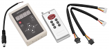 Whip-It Replacement Control Box w/ Deluxe Remote