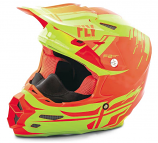 Fly Racing F2 Carbon Cold Weather Forge Helmet