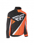 Fly Racing SNX Youth Jacket